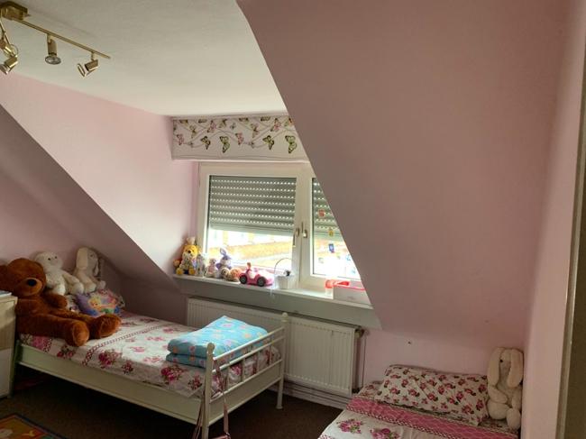 Weitere Ansicht Kinderzimmer