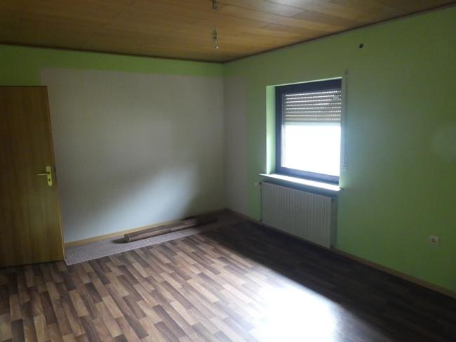 Noch ein Zimmer