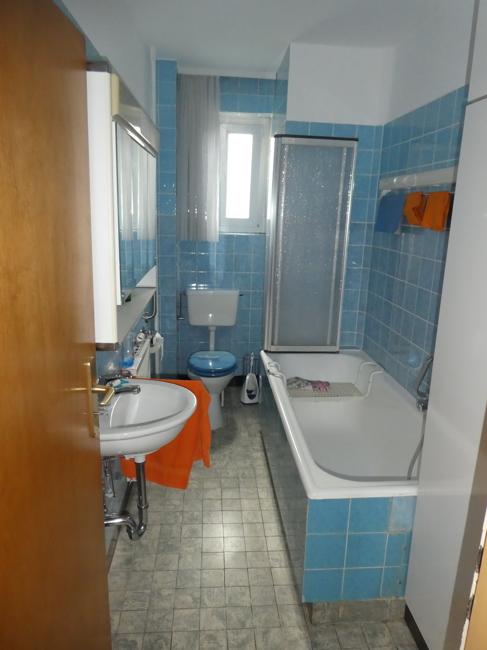Weiteres Badezimmer